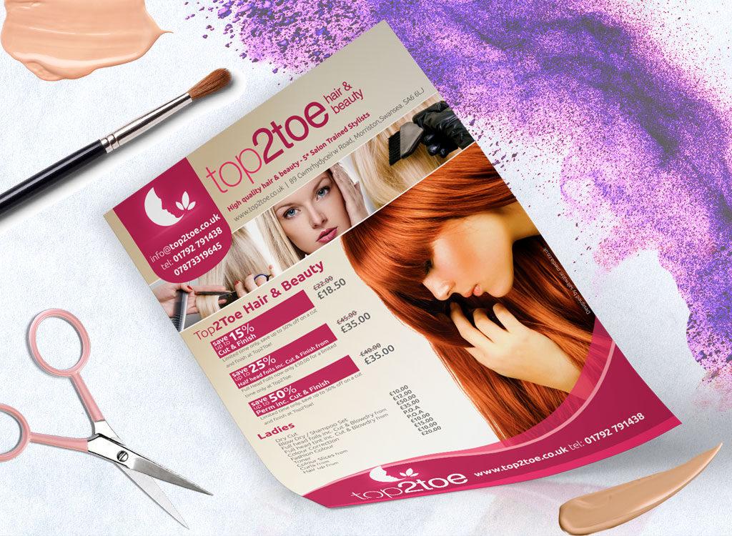 leaflet-printing-swansea
