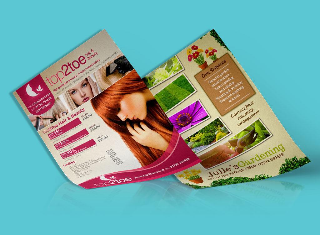 printed-flyers-in-swansea